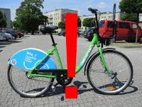 Kodeks Drogowy Bike_S